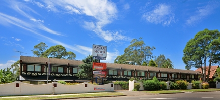 affordable motel in wahroonga nsw wahroonga motel. Black Bedroom Furniture Sets. Home Design Ideas